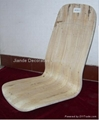 office Chair Inner Curved Plywood