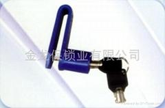 摩托车锁电动车锁自行车锁