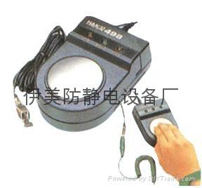 SL035手腕帶測試儀腕帶測試 2