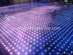 LED Dance Floor(VIDEO-P62.5-PIXELS) (Hot Product - 1*)