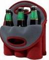 Neoprene Wine Cooler Bag 4