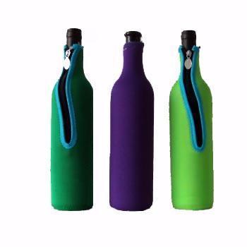 Neoprene Wine Cooler Bag 5