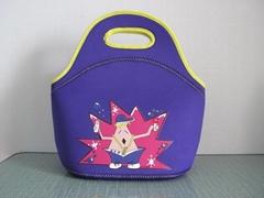 Neoprene Can/Bottle Cooler Bags, Lunch