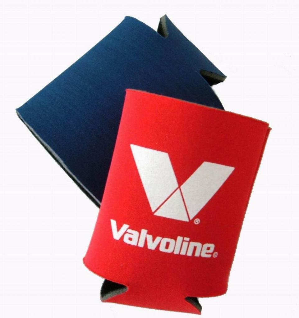 Neoprene Can Cooler For Fabric ~ Neoprene can cooler koozie coolie holder bag