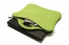 Neoprene Laptop Bag