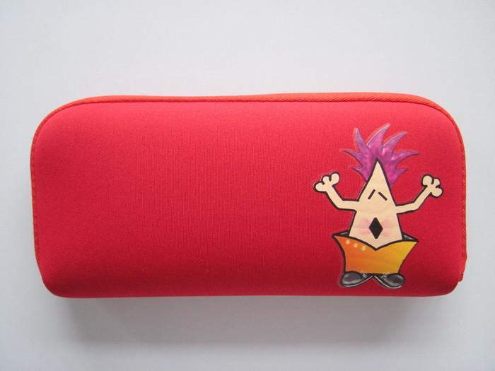 Neoprene Pencil Bag/Case 1