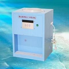 台式IC卡饮水机