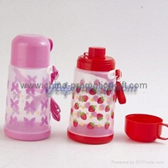700ml kids' water Bottle with Lid