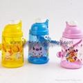 Children Drinking Bottle/plastic bottle /sport bottle