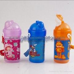 Kids plastic water Bottle
