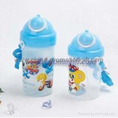 Baby Bottles/Children's Bottle with Lanyard