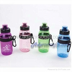 travel Sports water bottle-AS material