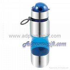 Space water bottle-650ml/750ml