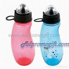 Space water bottle-650ml
