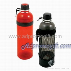 Space water bottle-750ml