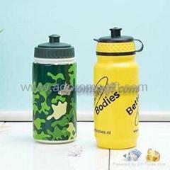 Sport water bottle-600ml/550ml