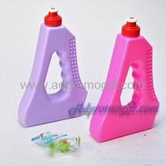 Novelty Plastic water bottle-500ml