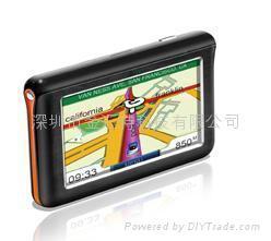 GPS p490 1