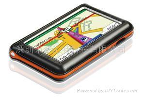 GPS p490 2