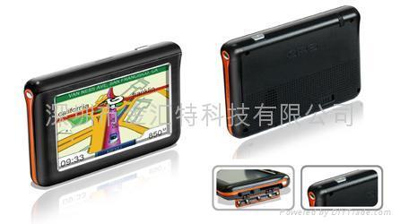 GPS p490 3