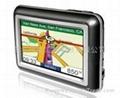 GPS 460 汽車導航