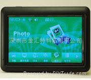 GPS P501 汽車導航