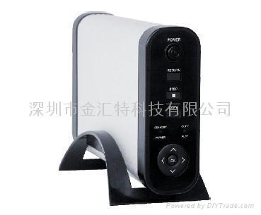 供应RF305TV-P 媒体 播放器 1