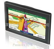 GPS P503 汽車 導航儀