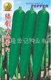 绿剑19号辣椒种子