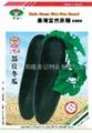 台湾U牌原种688冬瓜种子 4