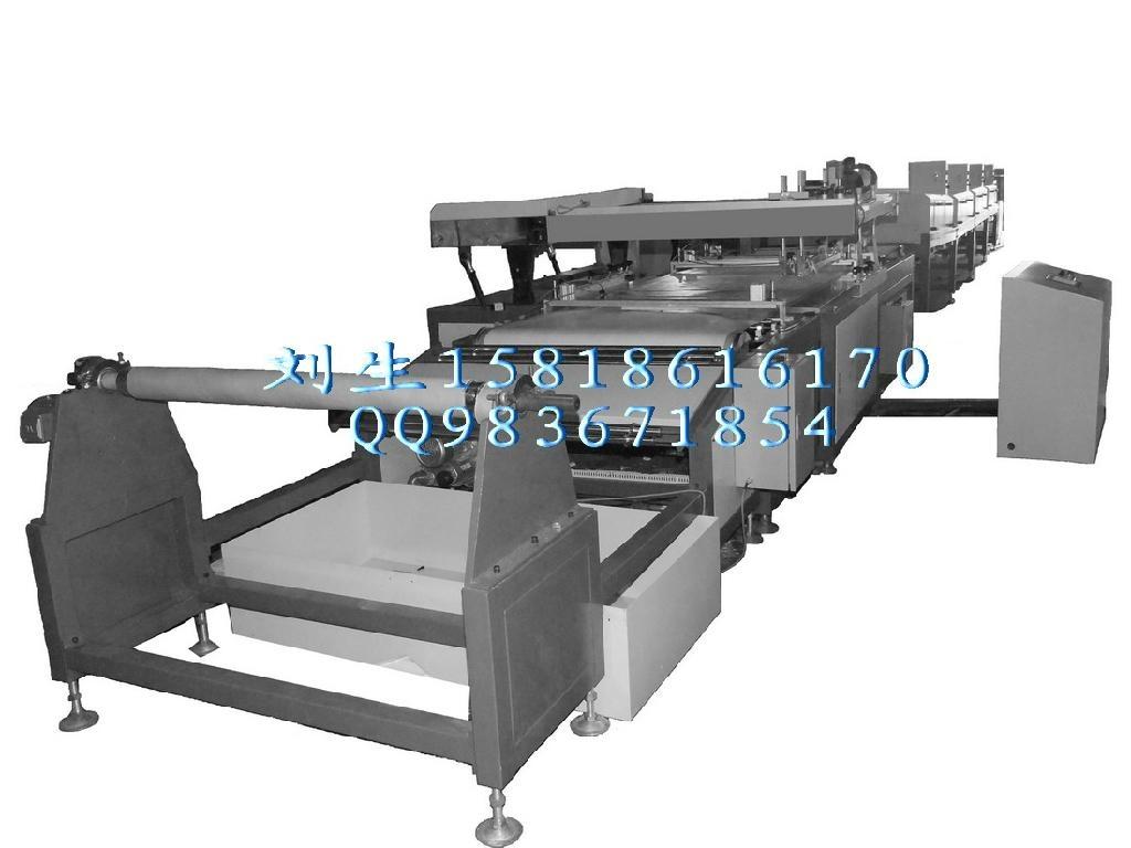 环保袋丝网印刷机 1