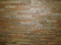 rusty culture stone(DC-47F)