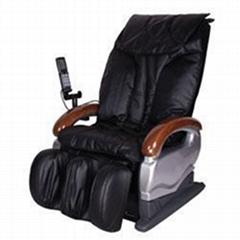 8-point Massage Chair