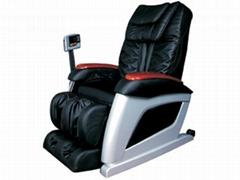 Deluxe Intelligent Massage Chair