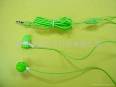 MP3/MP4/ipod耳机