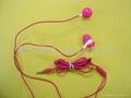MP3/MP4/ipod耳机 5