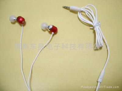 MP3/MP4耳机 3