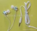 MP3/MP4耳机 5
