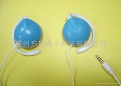 MP3/MP4耳机