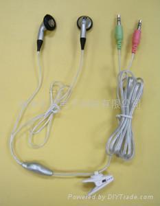 电脑耳机 1