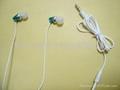 MP3/MP4耳机 2