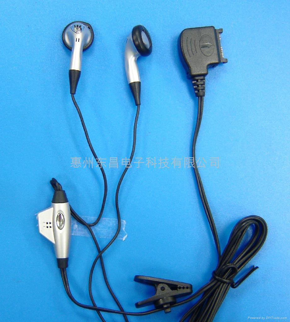 手机耳机 1