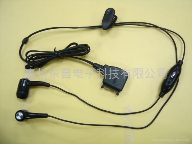 手机耳机 5
