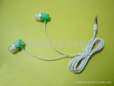 ipod耳机 3