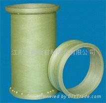 fiberglass pipe/tube