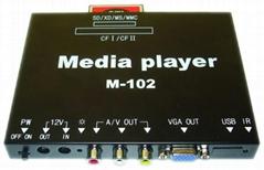 POP Media Player
