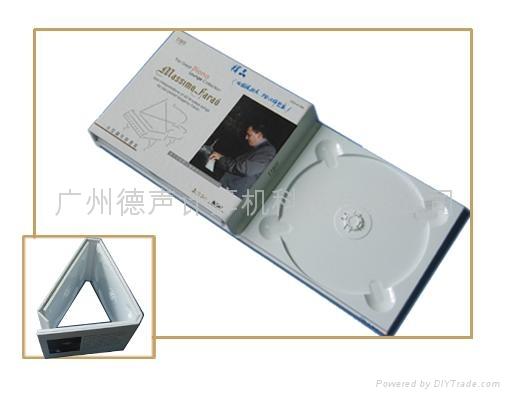 光盤盒 4