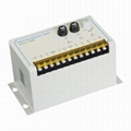 Y-axis Motor Controller of  Flat Surface