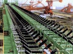 conveyor roller  port