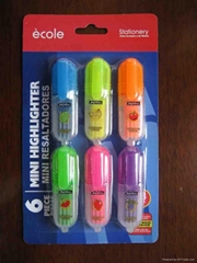 Highlighter/Fluorescent Marker